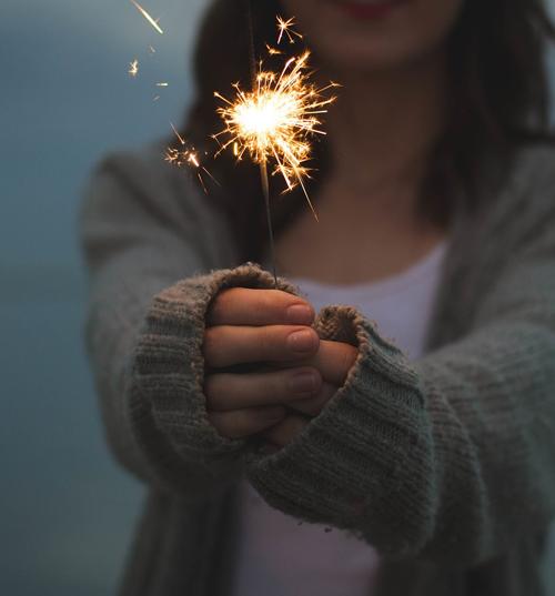 Nytt år – nye muligheter